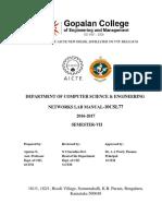 Networks-lab PART A