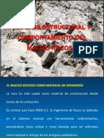 1. Analisis Estructural y Caracterizacion Del Macizo Rocoso