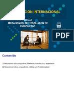 Tema 6 Negociación Internacional_Logistica Internacional