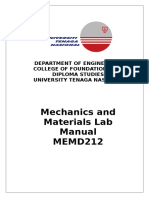 Memd212 Lab Manual Sem 2 1718