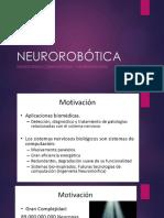 Neurorob Tica-diapositivas