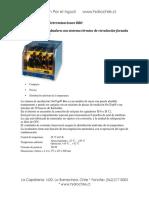 Incubadoras Para Determinaciones DBO