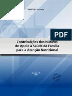 Estratégias Saúde da Família Brasil 2005