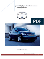 case study on indian automobile industry