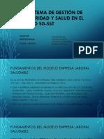 Diapositiva Salud Ocupacional