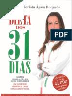 A DIETA DOS 31 DIAS- AGATA ROQUETE.pdf
