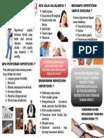 2. Leaflet Hipertensi