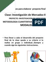 Instrucciones Para Elaborar Proyecto Final de La Clase-IDM-2-2017-3