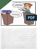 Argumentos - Opiniones