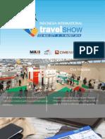 Proposal Indonesia International Travel Show 2018