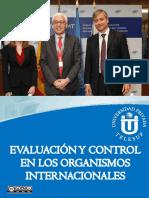 Evaluación y Control en Los Organismos Internacionales