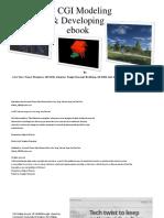 3D CGI E-book Vr02New004 Newwwww