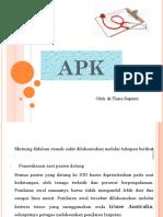 Fix APK Presentasi Expo