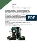 HP Mini 110 No Pasa Del Setup