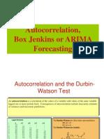 Autocorrelation