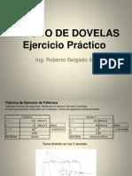 Método de Dovelas