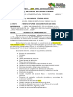 Informe Final Chacamarca