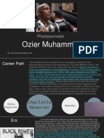Ozier Muhammad