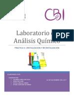 Practica 5 Quimica DQO