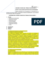 3. Contenido Del Avance 03 Trabajo Escalonado (1)