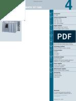 Catalogo CLP 1500 Siemens
