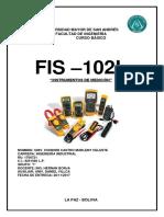 Instrumentos de Medició1