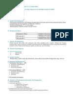 Format RPP Permen 22 Th 2016