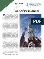 Watt's#119 the Power of Pessimism[1]