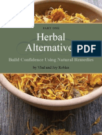 Herbal Alternatives Part1