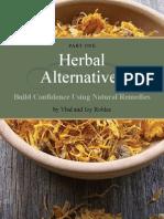 Herbal Alternatives Part1