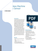 CM P8 10243 4 en SKF Wireless Machine Condition Sensor Data Sheet