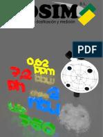 Catalogo DOSIM