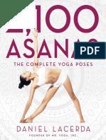 2,100 Asanas_ the Complete Yoga - Daniel Lacerda