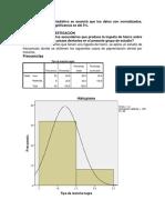 datos estadisticos tesis