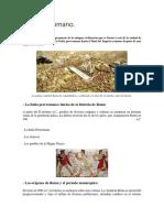 Derecho Romano