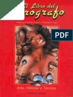 El Libro Del Aerografo