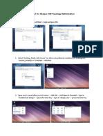 Abaqus CAE Topology Optimization Manual y48j9o