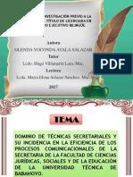 Diapositivas Glenda Ayala Salazar