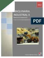 Maquinaria Industrial II