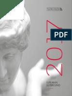 Guia Anual de Funciones Teatro Colon-2017 (1)