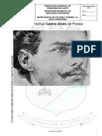 3º Festival Castro Alves de Poesia