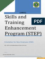 Orientation Program Format (1)