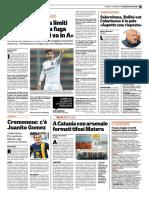 La Gazzetta dello Sport 12-12-2017 - Serie B