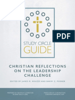 SCG-Christian Reflections on the Leadership Challenge R2