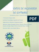 Investigacion Fundamentos de Ingenieria de Software Unidad 5 Calidad de Software