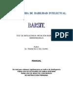 Test de Barsit
