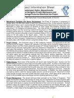 New Bury Port Fact Sheet 30Aug10