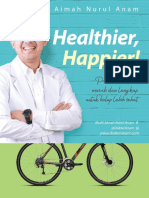 Buku Healthier Happier - Revisi