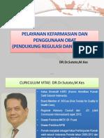 Pkpo Pendukung Regulasi Dan Dokumen