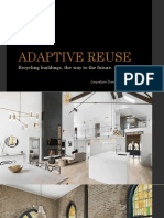adaprive reuse final presentation